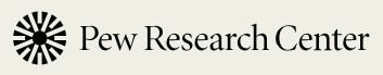 Pew Research Center logo