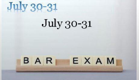 Scrabble holder spalling BAR EXAM
